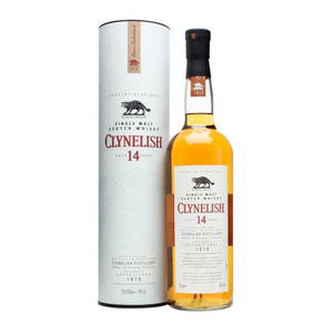 Clynelish 14 yr Scotch