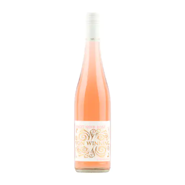 Von Winning Pinot Noir Rose