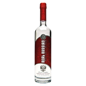 Real Russian Vodka