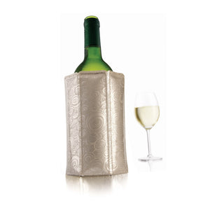 Vacu Vin Wine Chiller (Platinum)
