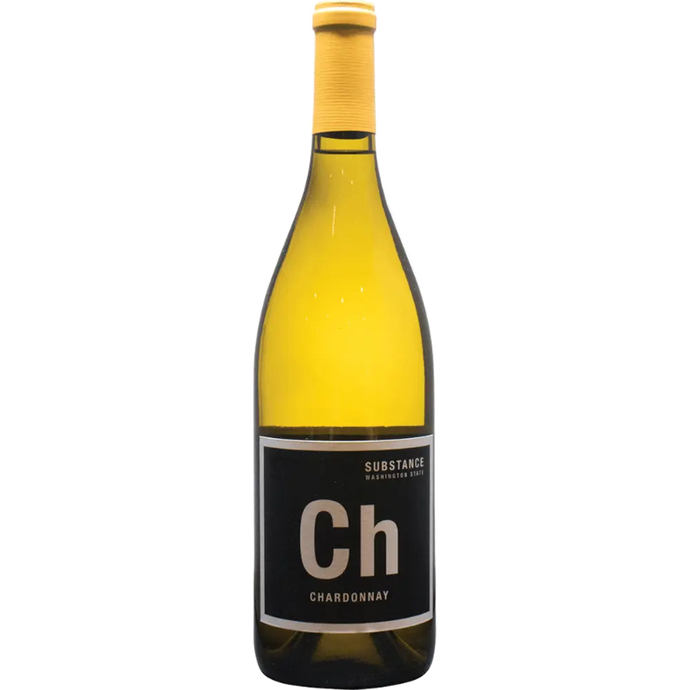 Wines of Substance Chardonnay