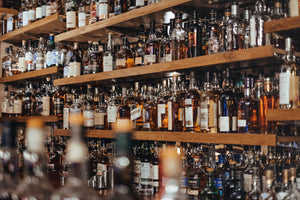 Single Malt Whiskey Tasting - 10/11/19