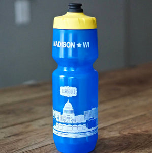 Barriques 'Madison' Water Bottle
