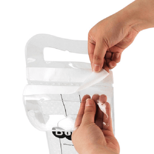 True Bottle Bubble Bag