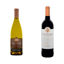 Load image into Gallery viewer, Zoom Castoro Cellars Tasting Pack