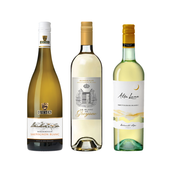 Sauv Blanc 6-pack Super Sale