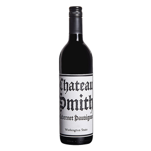 Chateau Smith Cabernet