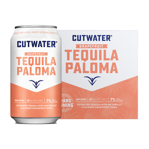Cutwater Cocktails Paloma