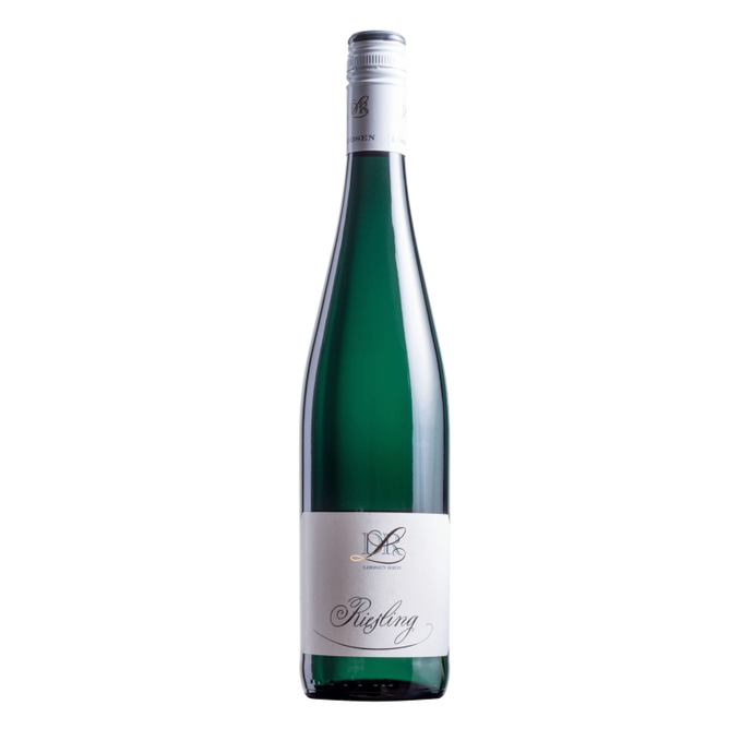 Dr. Loosen Riesling White label