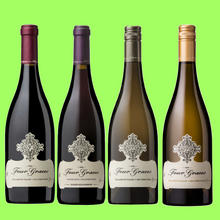 Load image into Gallery viewer, Exclusive Virtual Tasting Experience w/ The Four Graces