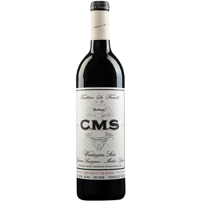 Hedges CMS Red Blend