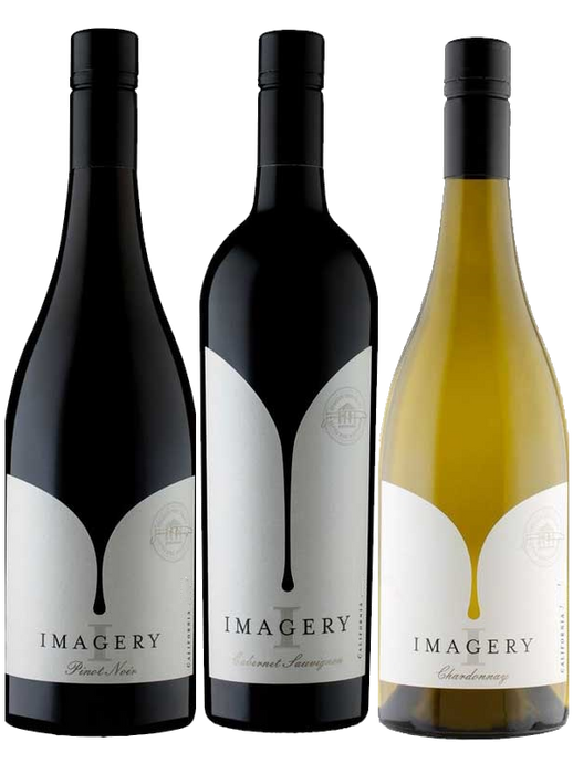 Zoom Imagery Wine Tasting Pack