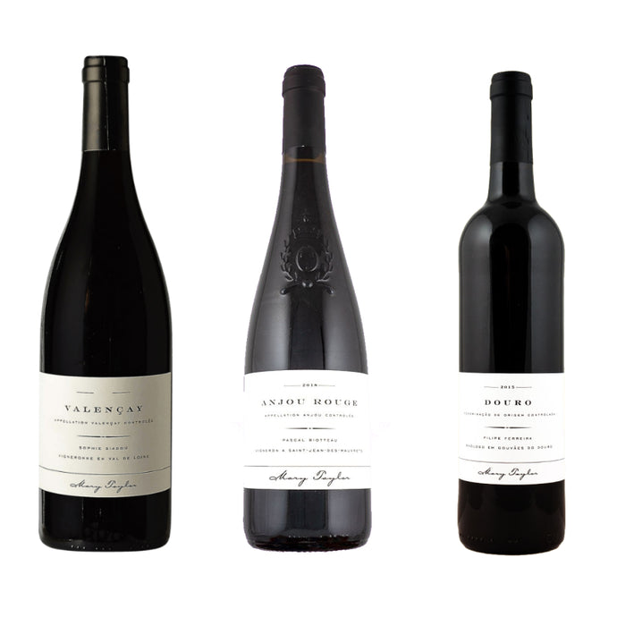 Zoom Mary Taylor 'Wine of Place' Tasting Pack