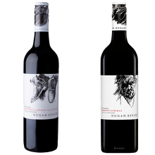 Load image into Gallery viewer, Zoom Nugan Estate Australian Wine Tasting Pack