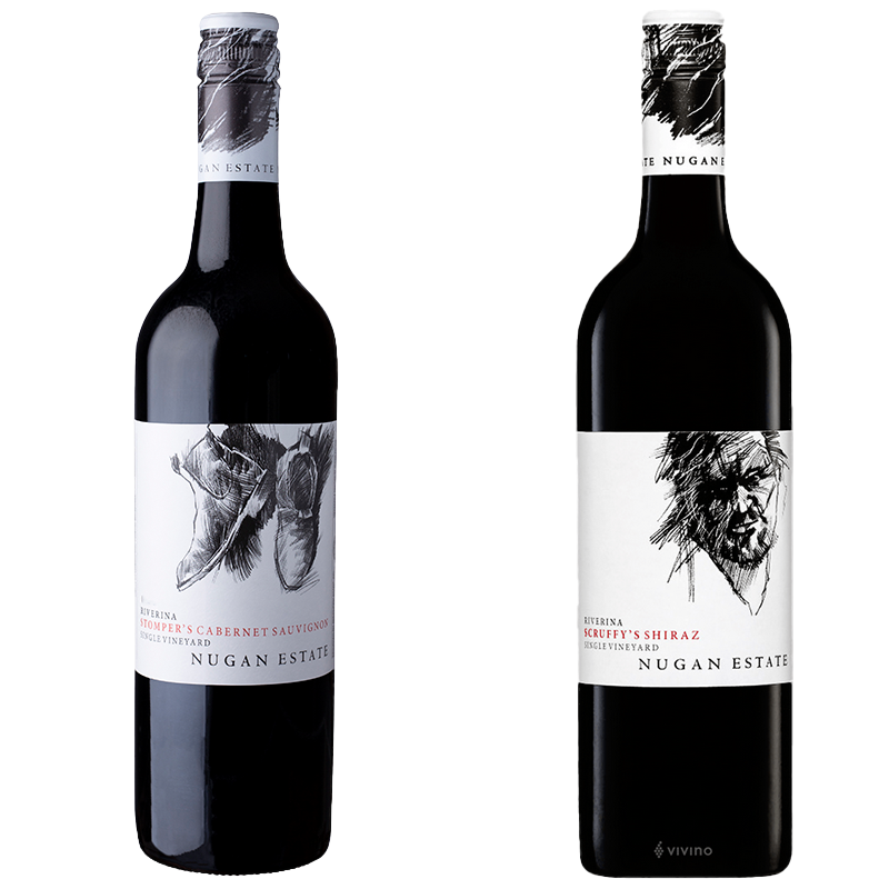 Zoom Nugan Estate Australian Wine Tasting Pack