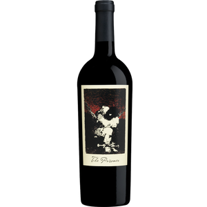 Prisoner Red Blend