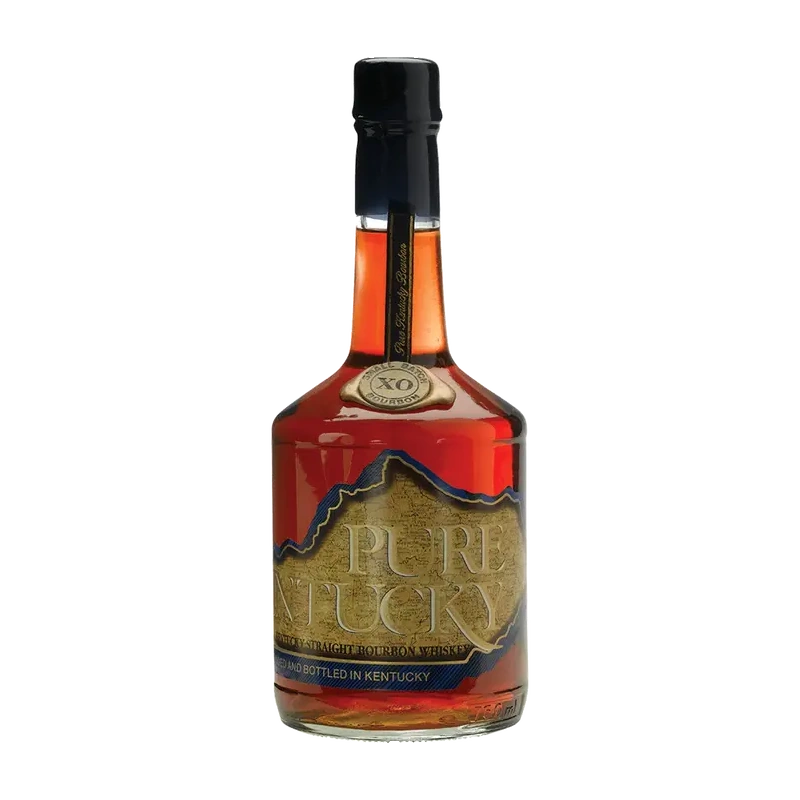 Pure Kentucky Small Batch Bourbon