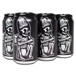 Very Scary Monster-Themed 6-Pack