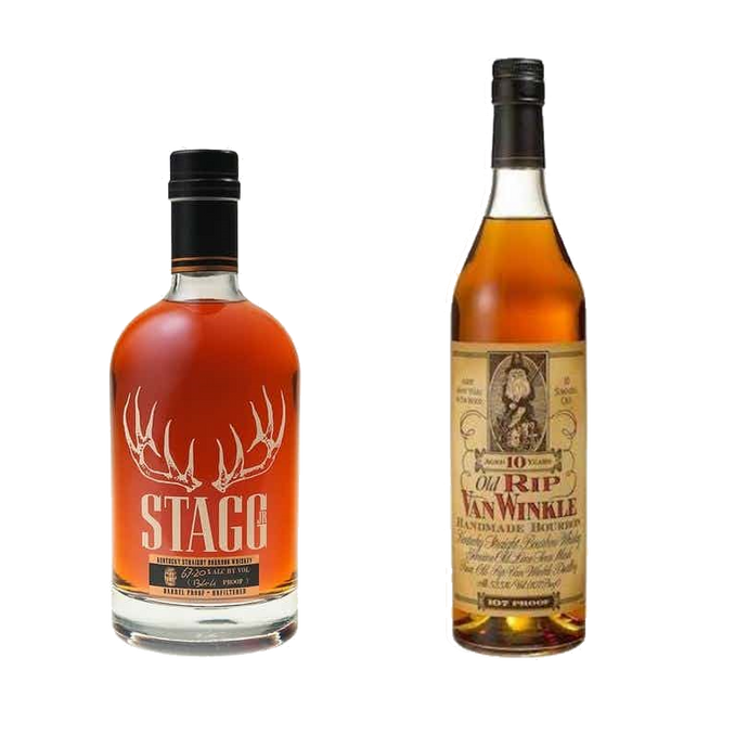 Stagg & Winkle