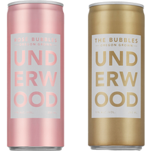Load image into Gallery viewer, Underwood Cellars Bubbles Duo