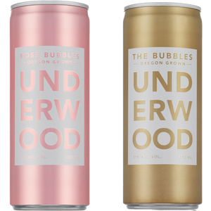Underwood Cellars Bubbles Duo