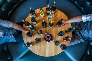 Barriques Wine 101 - September 7, 2019
