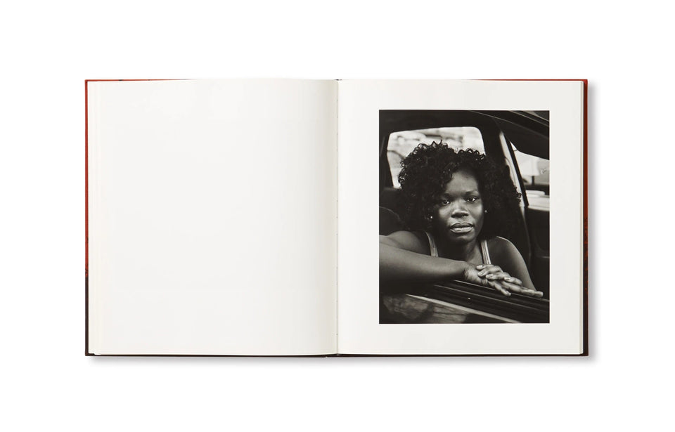 Vanessa Winship: SHE DANCES ON JACKSON [SIGNED]