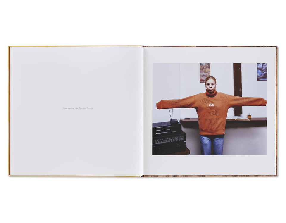 Alec Soth: SLEEPING BY THE MISSISSIPPI [SIGNED]