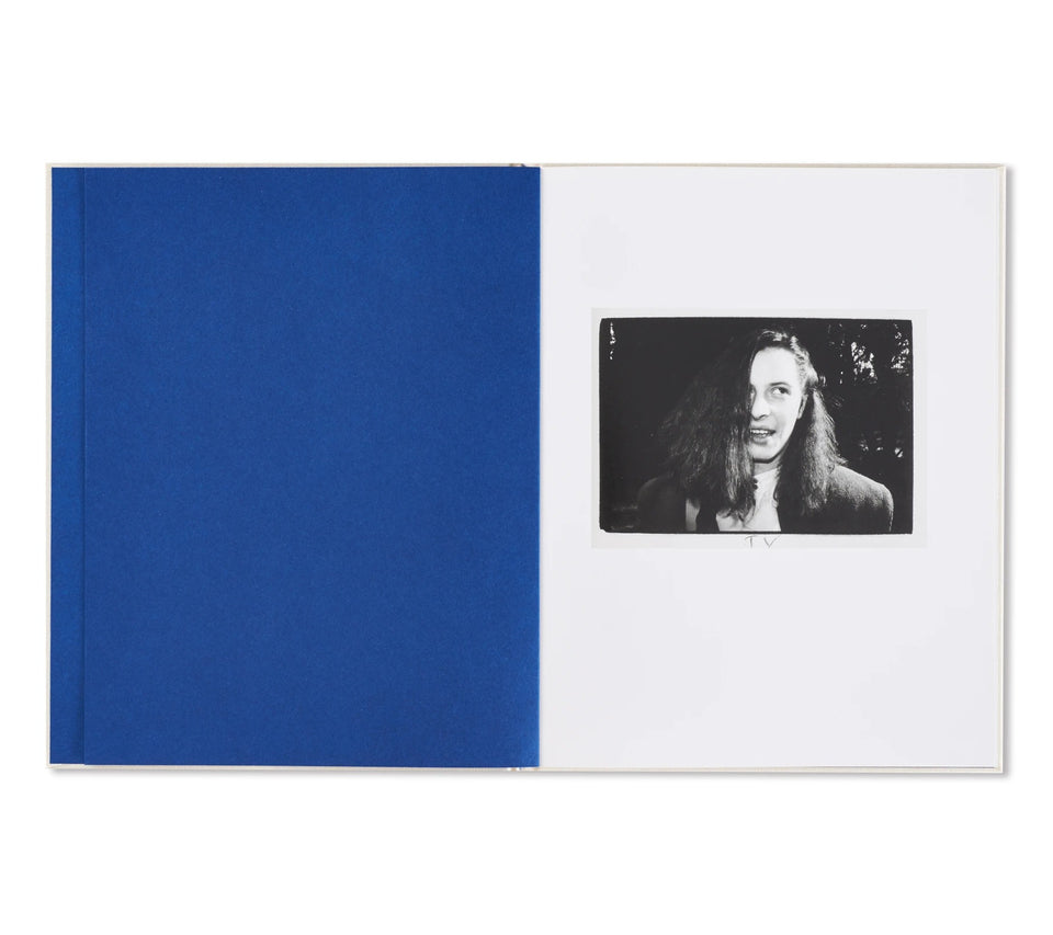 Guido Guidi, Jason Fulford, Gregory Halpern, Viviane Sassen: SUBSCRIPTION SERIES #6