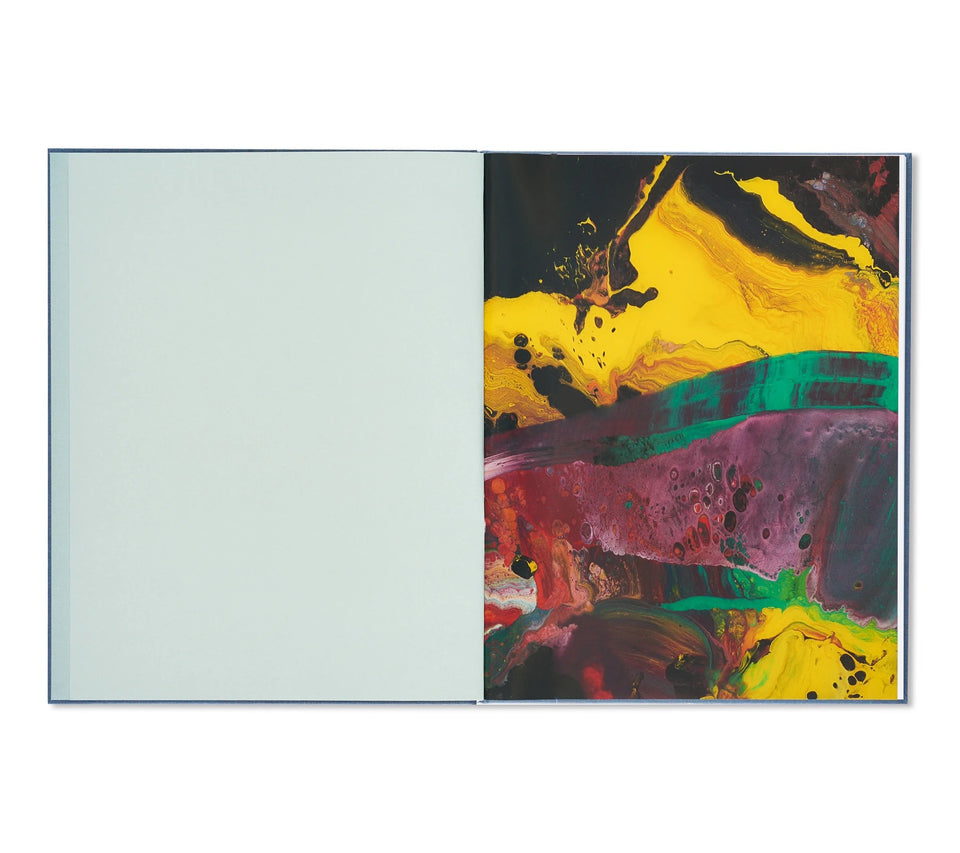 Gerhard Richter: PAINTING 2010-2011