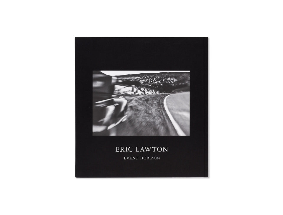 Eric Lawton: EVENT HORIZON