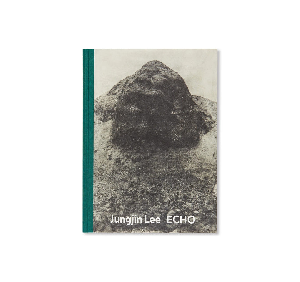Jungjin Lee: ECHO
