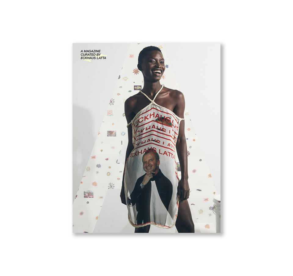 A Magazine No.17: Eckhaus Latta