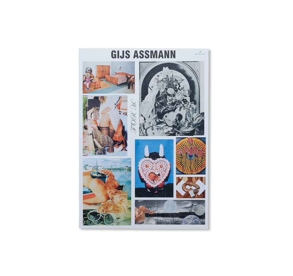 Gijs Assmann: FOR H