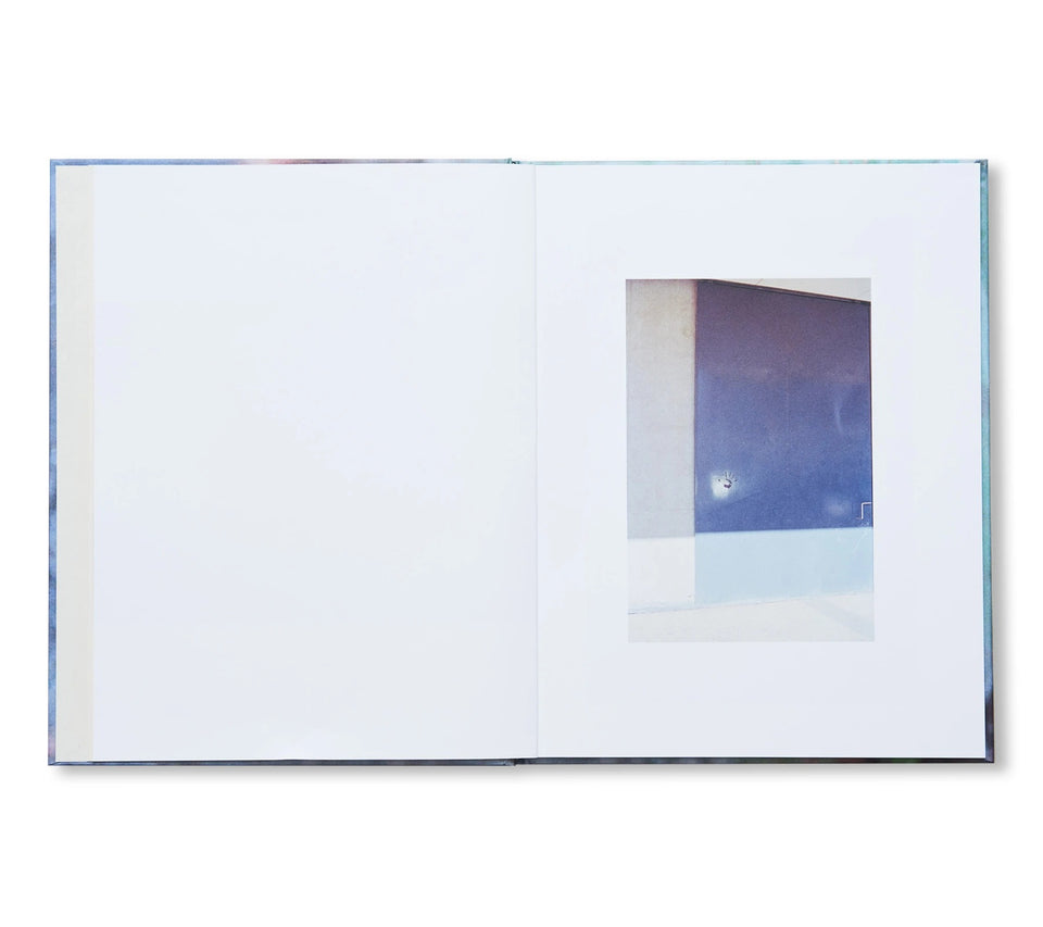 Ola Rindal: NOTES ON ORDINARY SPACES