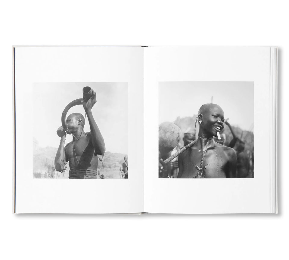 George Rodger: SOUTHERN SUDAN