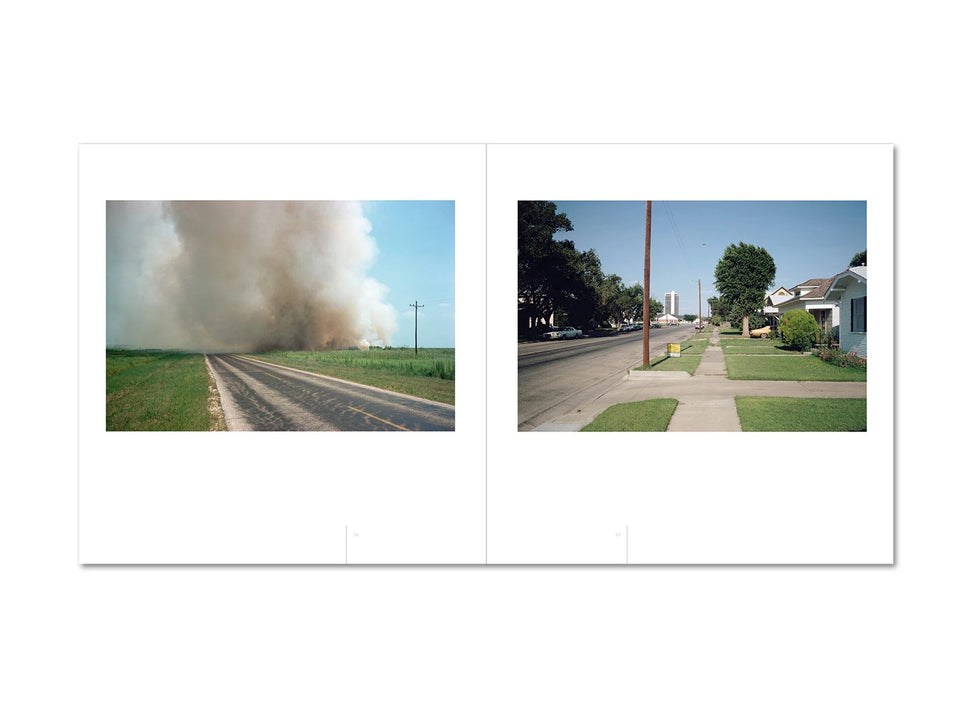 Stephen Shore: TRANSPARENCIES SMALL CAMERA WORKS 1971-1979