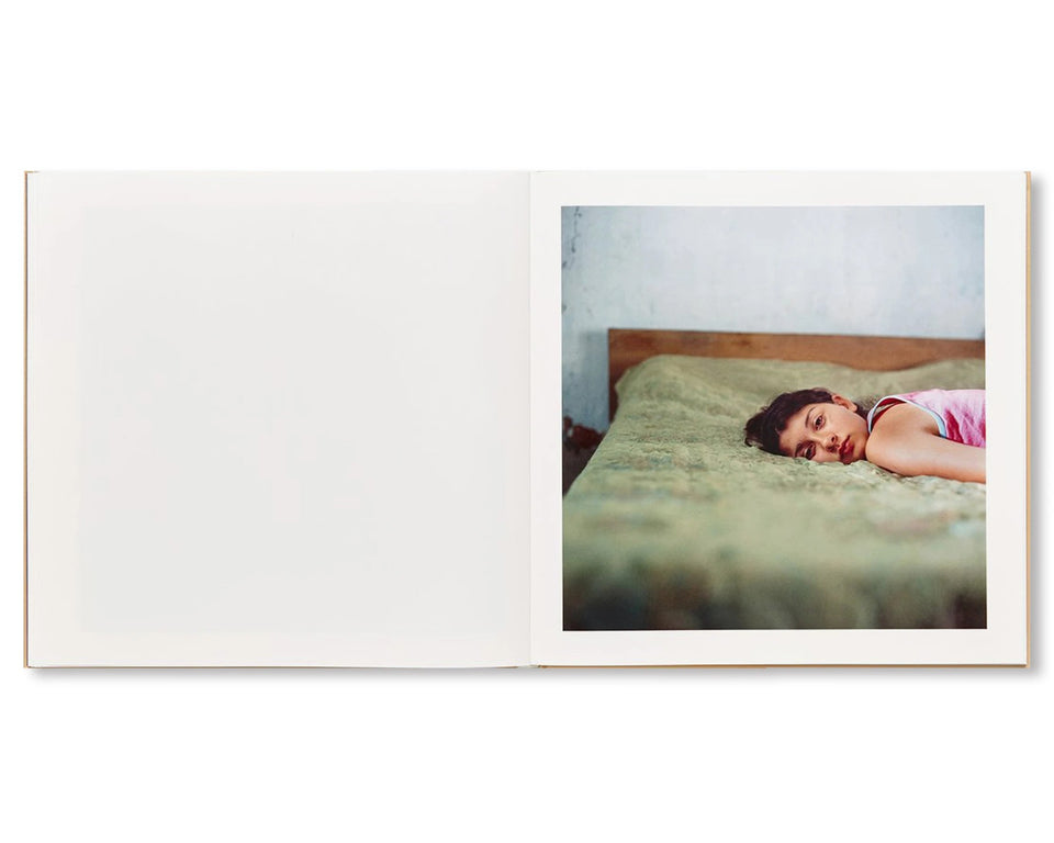 Alessandra Sanguinetti: THE ADVENTURES OF GUILLE AND BELINDA AND THE ILLUSION OF AN EVERLASTING SUMMER