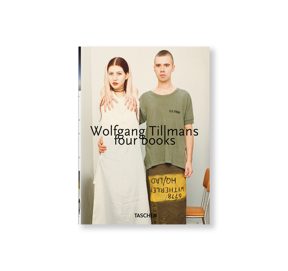 Wolfgang Tillmans: FOUR BOOKS