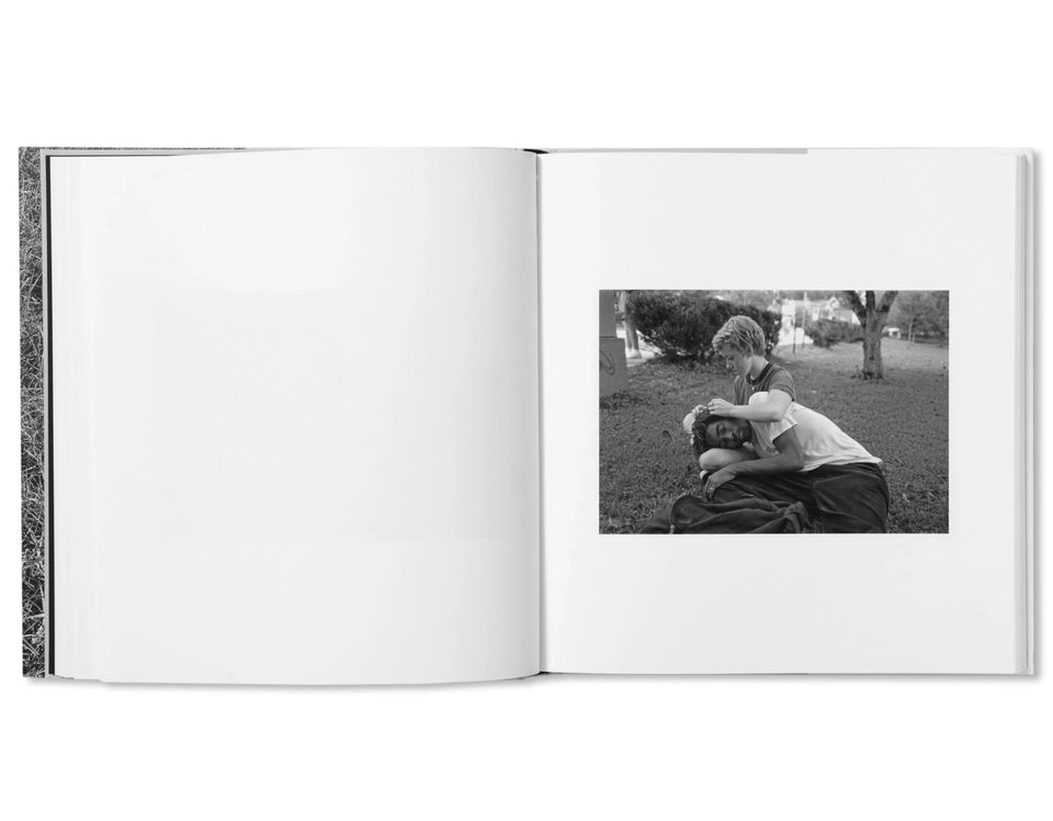 Mark Steinmetz: PAST K-VILLE