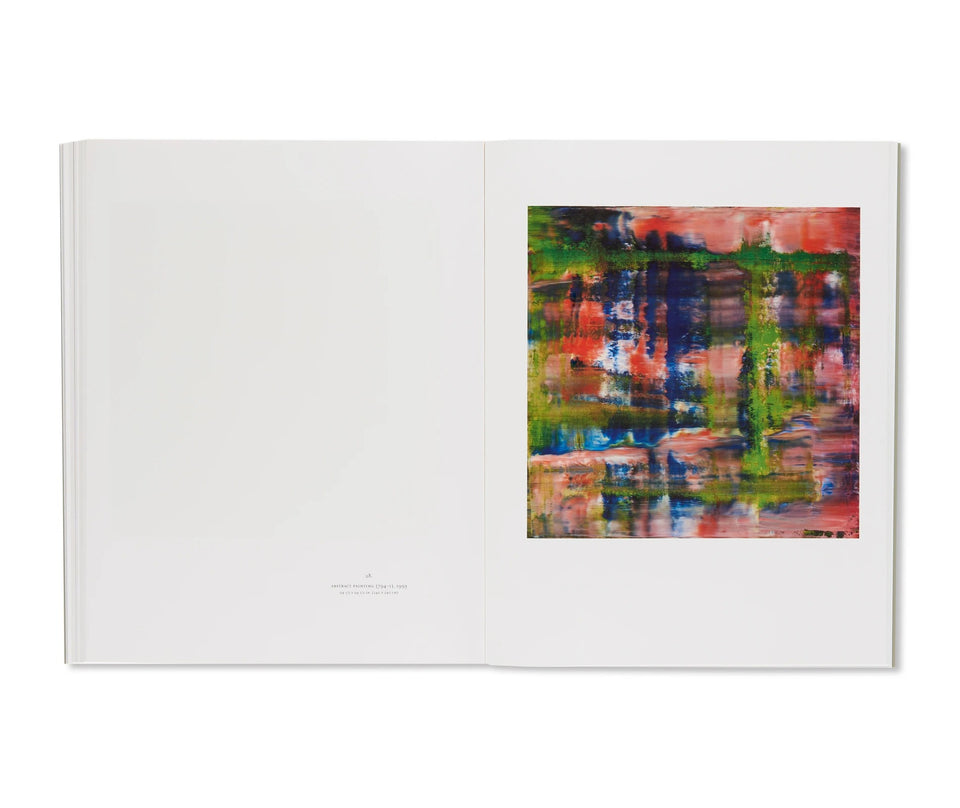 Gerhard Richter: DOCUMENTA IX, 1992 / MARIAN GOODMAN GALLERY, 1993