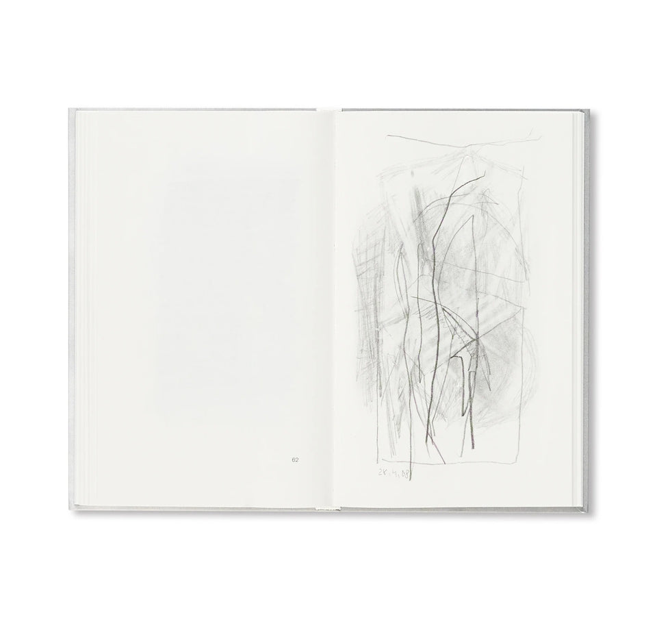 Gerhard Richter: NIGHT SKETCHES