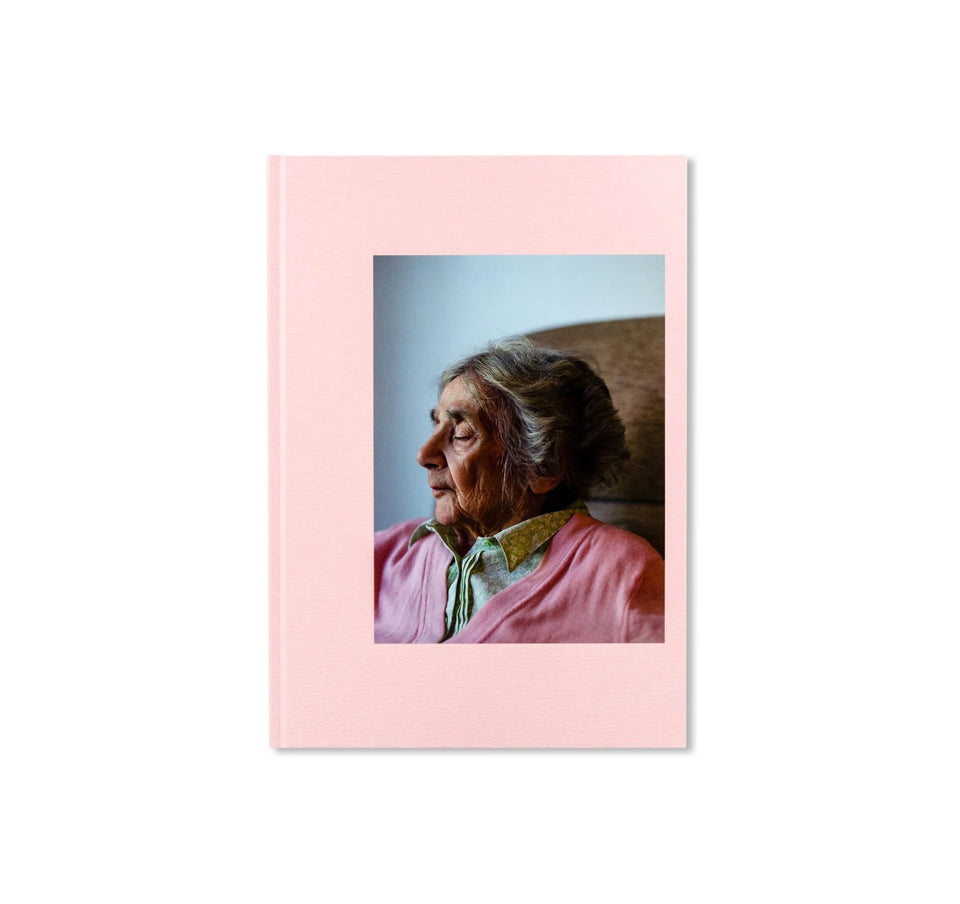 Paul Graham: MOTHER [SIGNED]