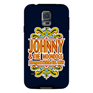 Beatles inspired Johnny & the Moondogs Cell Phone Case iPhone Samsung Pixel