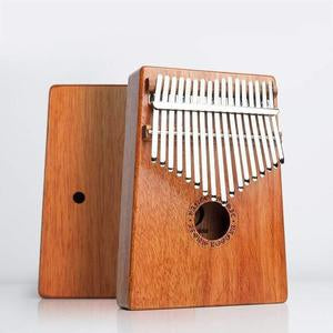 Gorgeous 17 Keys Kalimba(Great Christmas Gifts)