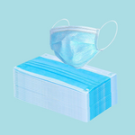In stock! Fast Delivery! 50PCS Disposable Medical Surgical Mask