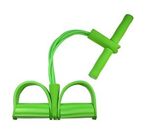 Leg Exerciser Sit-up Bodybuilding Expander