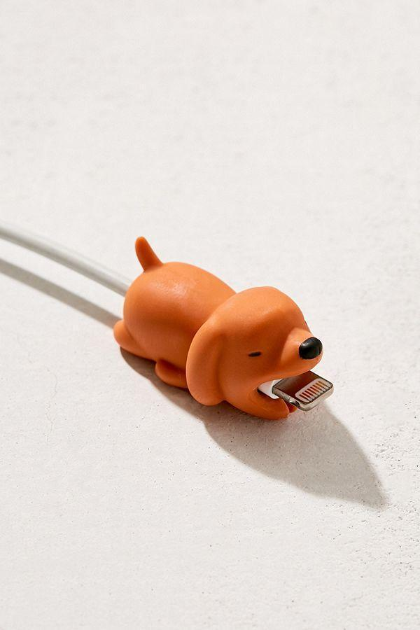 The Cute Animal Cable Bite
