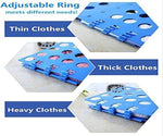 Shirt Folding Board T-Shirts Folder Easy And Fast For Kid To Fold Clothes
