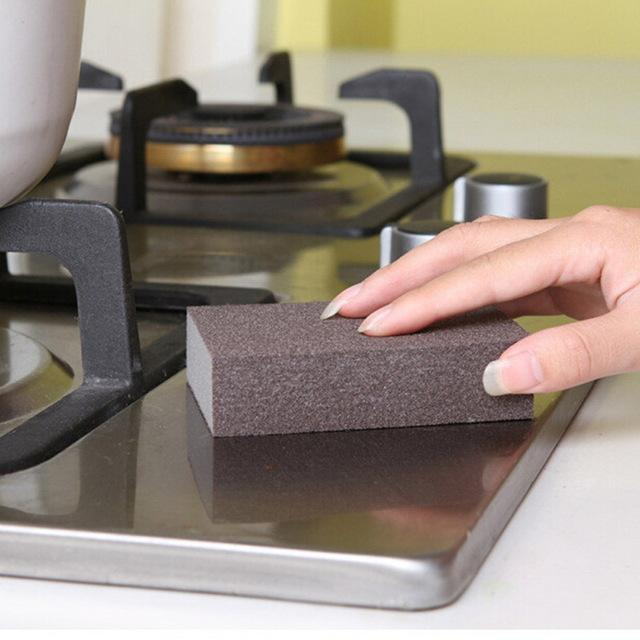 Magic Sponge Cleaner:Clean Everything You Want Instantly